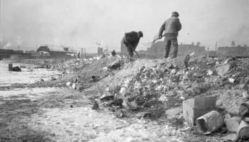 تاریخچه کیسه زباله ( قسمت اول)