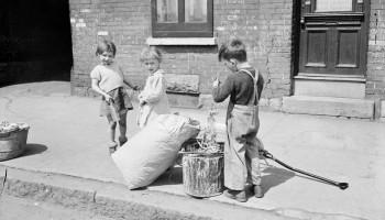 تاریخچه کیسه زباله ( قسمت دوم)