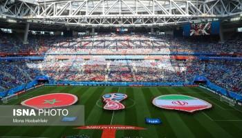 مسابقه پیشبینی بازیهای جام جهانی ۲۰۱۸ در پایدار پلاستیک